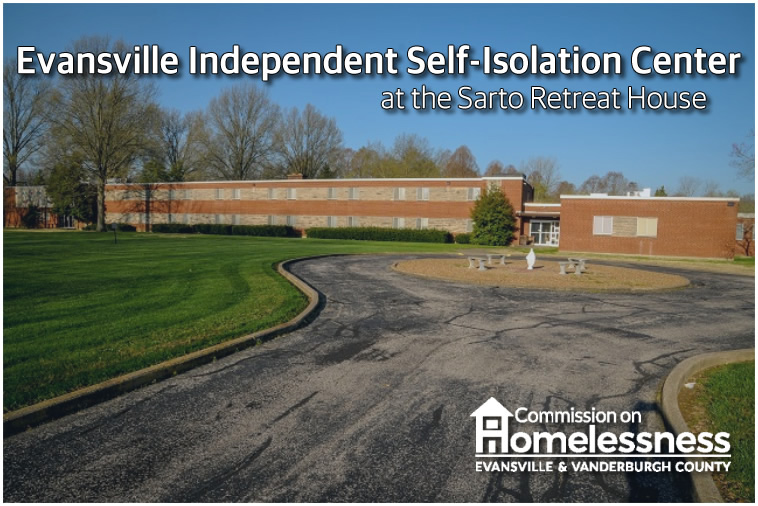 Evansville Independent Self-Isolation Center