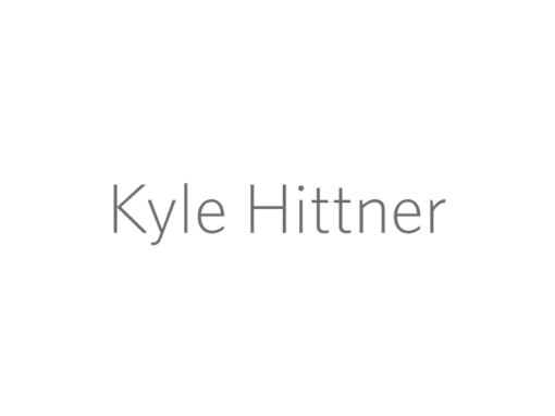 Kyle Hittner